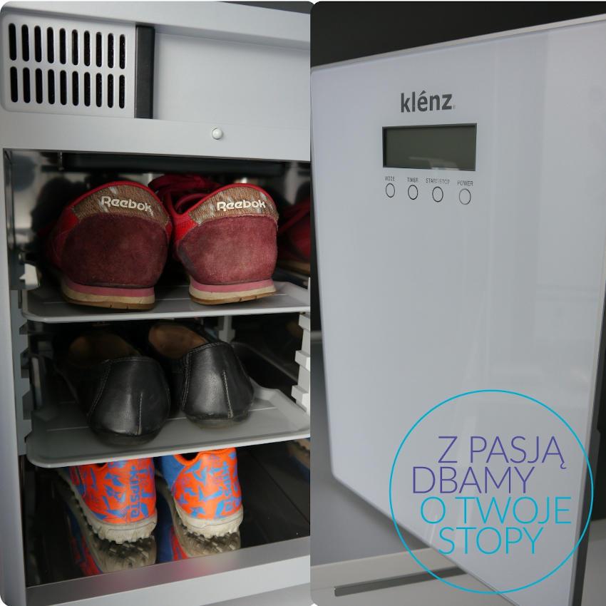 Jak skutecznie pozbyć się brzydkiego zapachu butów?