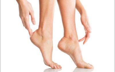 Pedicure podologiczny – sposób nagładkie stopy