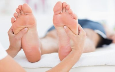 Naturalny sposób naodporność idobre samopoczucie – refleksoterapia