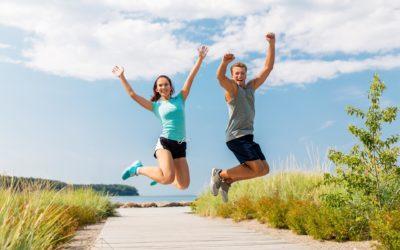 Jak poprawić komfort biegania iwyniki?