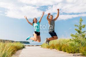 fitness - odpowiednie obuwie
