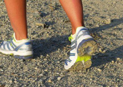 wkładki dla biegacza