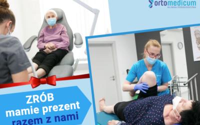 26 maja – Dzień Mamy wOrtomedicum Wrocław
