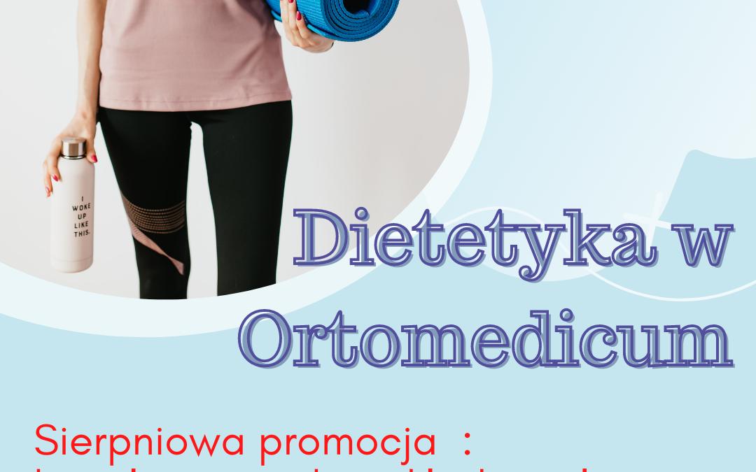 Dietetyk i fizjoterapeuta